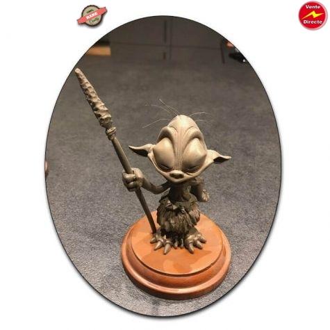 Korrigan Version Bronze