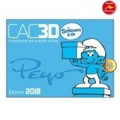 CAC3D Para-BD Schtroumpfs