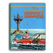 Les Labourdet T.09 / Suspence à Noirmoutier
